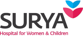 SURYA Mother & Child Care Hospital